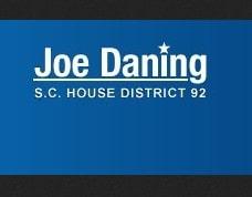 Joe Daning