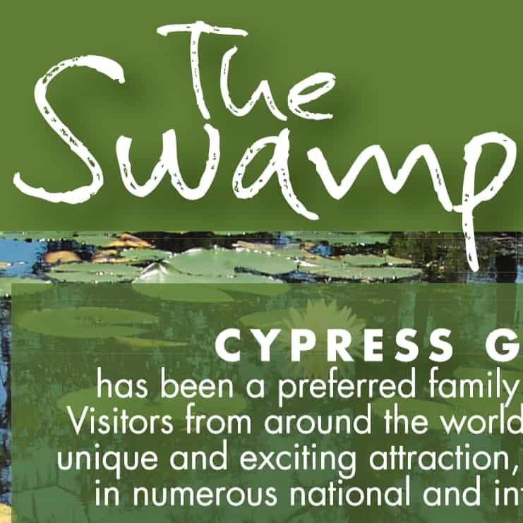 Cypress Gardens CVB