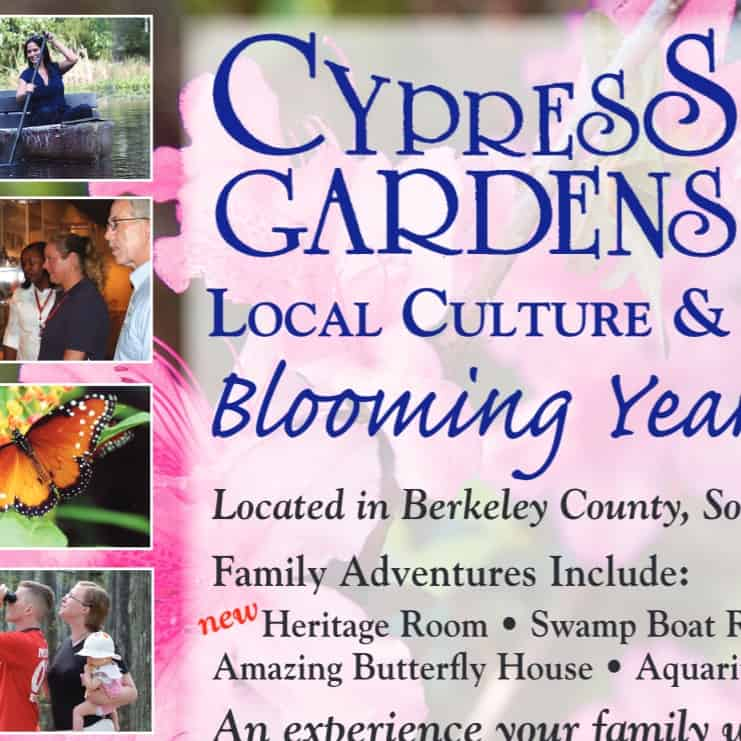 Cypress Gardens TravelHost